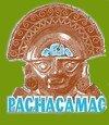 Pachacamac<br/>