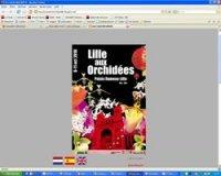 Lille aux Orchidées