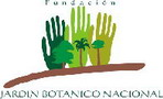 Logo Jardin botanique National Chili